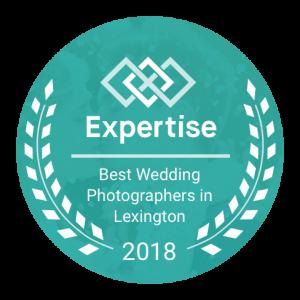 Best Wedding Photographer 2018 Badge